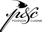 Poisson & Cuisine Fresh Quality Fish logo