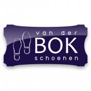 Van Der Bok Schoenen logo