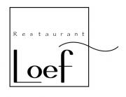 Restaurant Loef logo