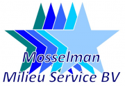Mosselman Milieuservice B.V. logo