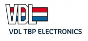 VDL TBP Electronics logo
