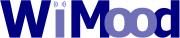 WiMood logo