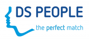 DS People B.V. logo