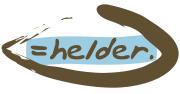 Grand café Helder logo