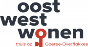 Oost West Wonen logo