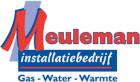 Allround installatiemonteur bij Meuleman installatiebedrijf