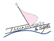 Monosails & Sales logo