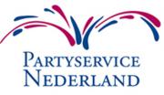 Partyservice Nederland logo