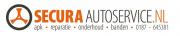 Secura Autoservice logo