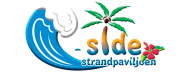 Strandpaviljoen C-side logo