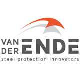 van der Ende steel protection inovators logo
