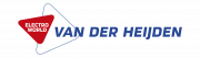 All-round medewerker bij Electro World Van der Heijden