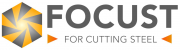 Focust Euro Snijtechniek B.V. logo