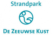 Strandpark de Zeeuwse Kust logo